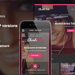 Создание сайта онлайн радиостанции в Киевской веб студии