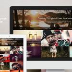 Разработка сайта для портфолио