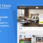 Создать сайт для агентства недвижимости