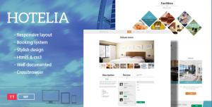 Разработка сайта для гостиниц и отелей
