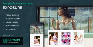 Создание сайта фотостудии